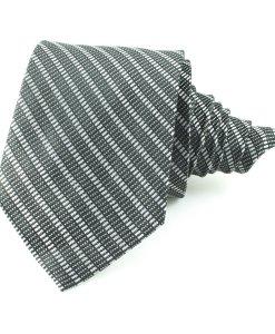 Slips finrandig, svart-grå (NON-01-0008)