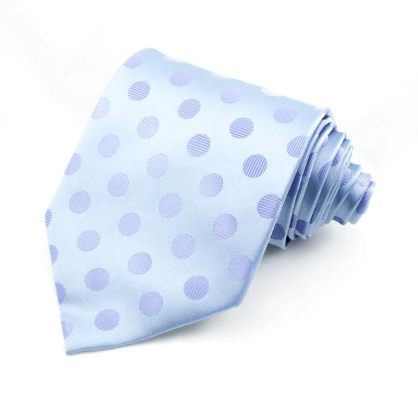 Slips prickig, blå (AWD-01-0001)