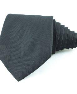 Slips, svart (matt) - Charles Thyrwitt (CHT-01-0001)