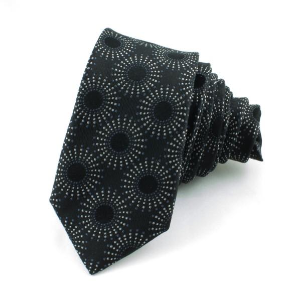 Slips prickig, svart-grå (NON-01-0014)